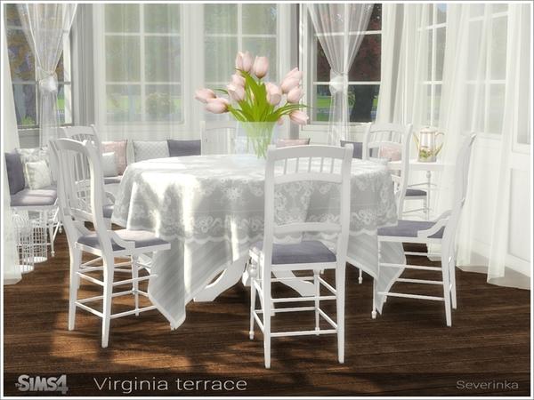 Virginia terrace
