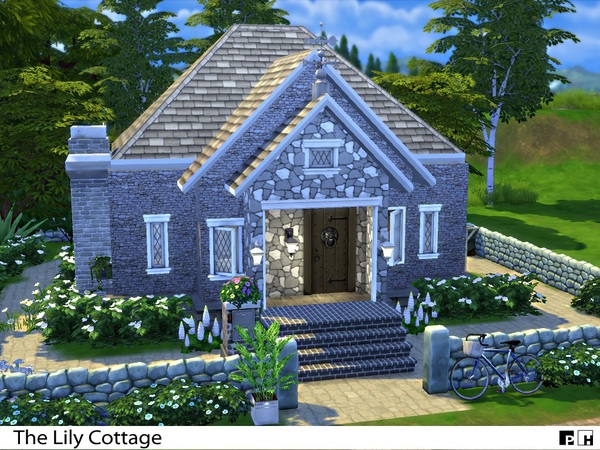 The Lily Cottage