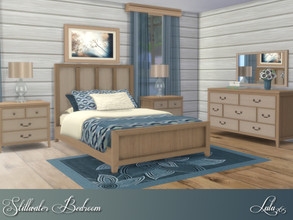 Sims 4 Adult Bedroom Sets
