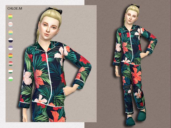 Pajama N2