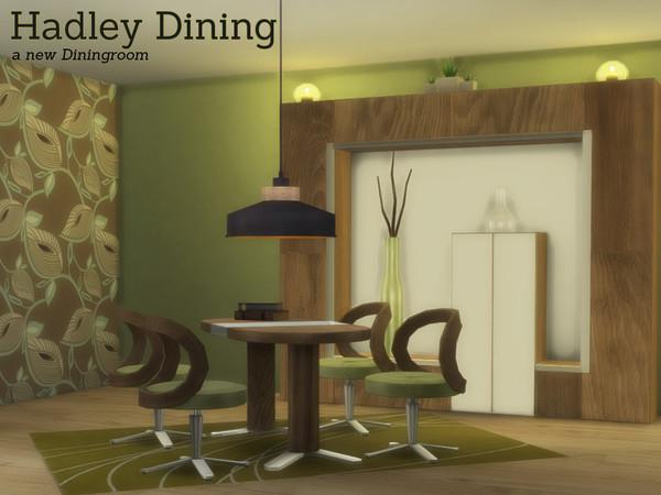 Hadley Dining