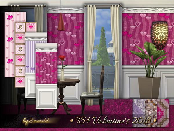 День Святого Валентина или всё сердечками W-600h-450-2906710