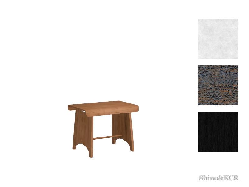 Living Country   Side Table