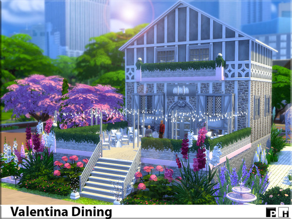Valentina Dining