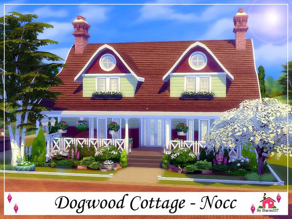 Sharon337 39 S Dogwood Cottage Nocc