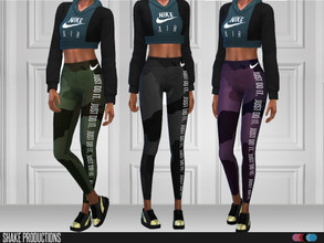 Sims 4 Clothing sets - 'military'