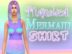 Sims 4 Downloads Mermaid