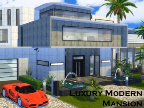 6028 CreationsDownloads Sims 4 Lots Searching For Cars