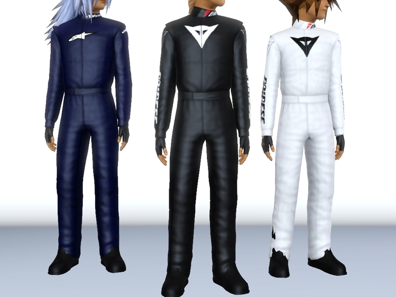 f5290171cae Motorcycle race suit - By Arceus 21