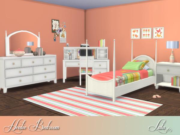 Dormitorios Individuales W-600h-450-2915207