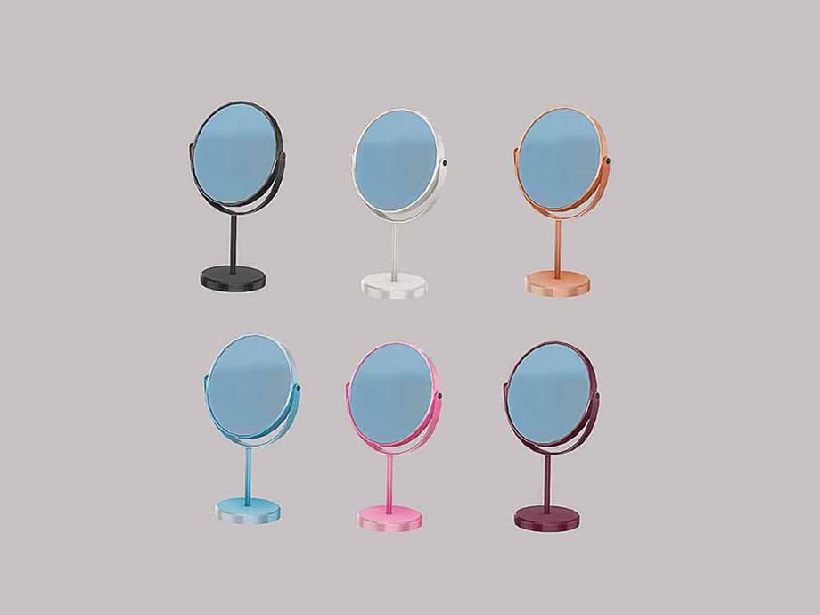 Ung999 S Bathroom Pisces Mirror Table