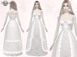 Sims 4 Wedding Veil.Sims 4 Clothing Sets Veil