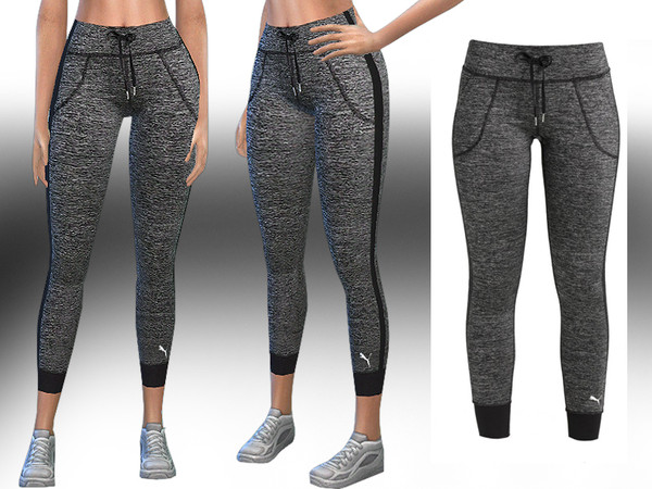 Puma Explosive Athletic and Casual Tights