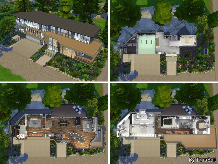Tetrabolt S The Hoke House Twilight Cullen House