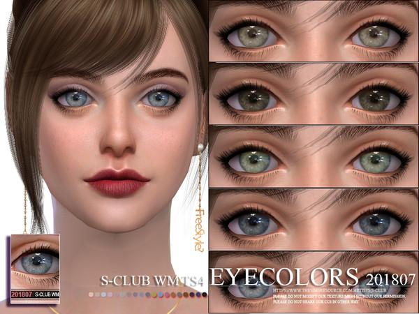 Глаза, линзы W-600h-450-2919219