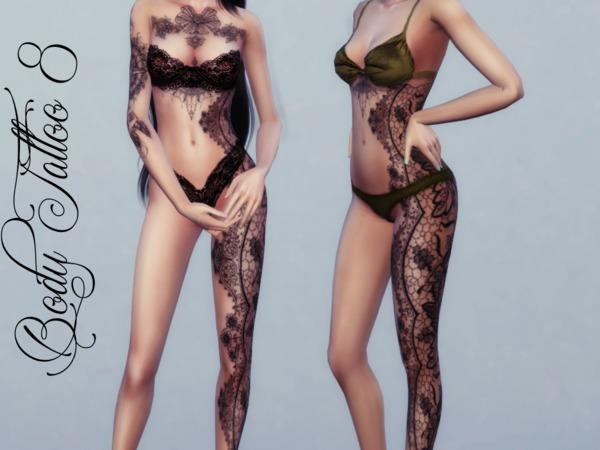 Татуировки - Страница 2 W-600h-450-2920706