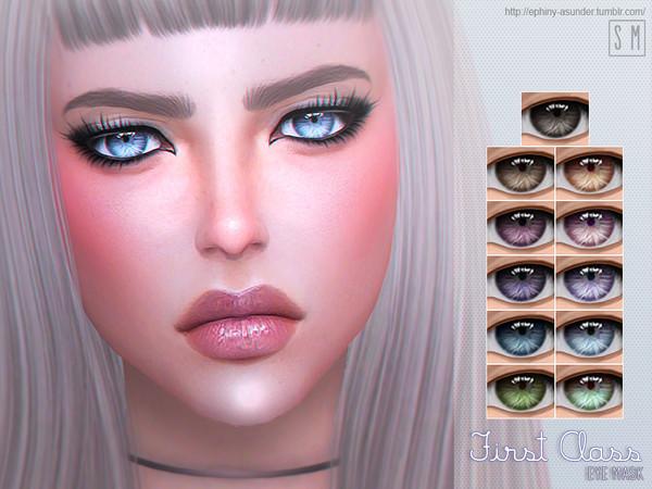 Глаза, линзы W-600h-450-2921853