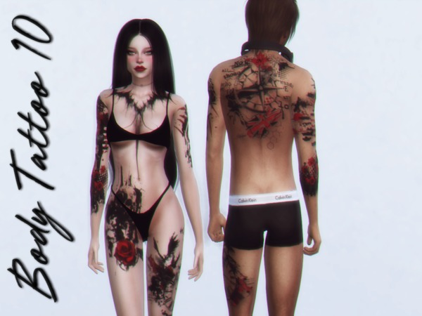 Татуировки W-600h-450-2923611