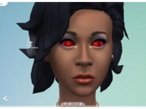 Sims 4 Downloads - 'demon eyes'