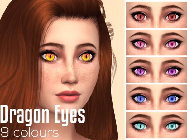Lillta S Dragon Eyes Non Default