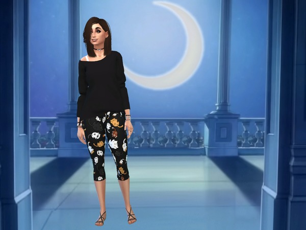 Parsimonious The Sims 3: Fashion, Accessories, Hair 63