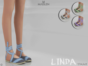 Madlen Linda Shoes