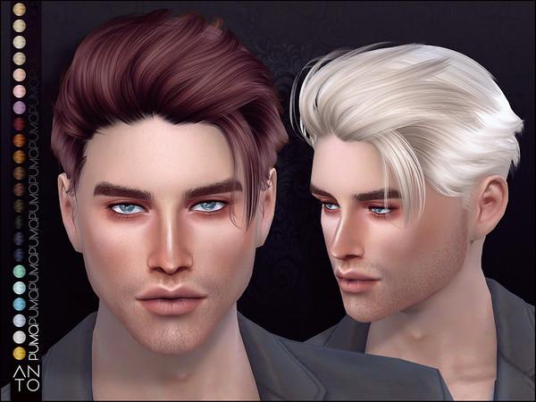 Мужские причёски W-600h-450-2931117