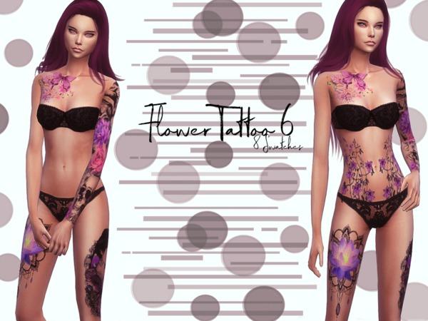Татуировки W-600h-450-2933415