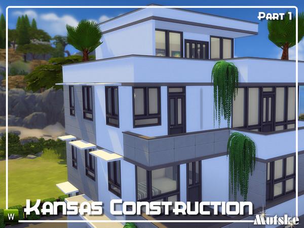 Kansas Constructionset Part 1 by mutske