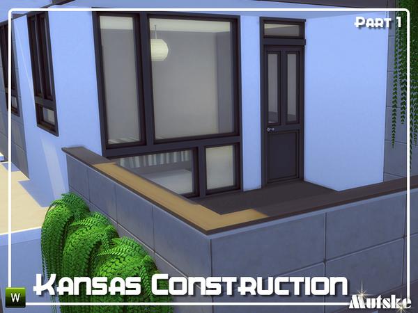 Kansas Constructionset Part 2 by mutske