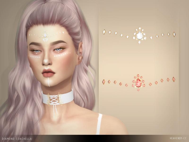 100+ Sims 4 Cc Wedding Braclet – yasminroohi