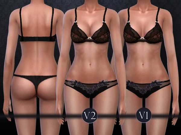 Female Skin 16 - SET by RemusSirion