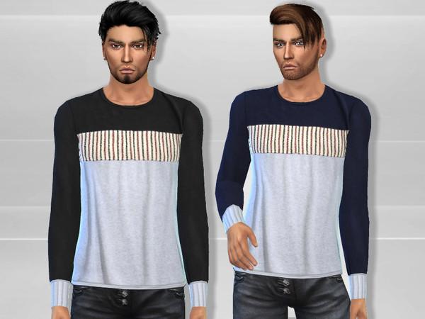 Adam - Shirt by Puresim