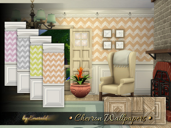 Chevron Wallpapers by emerald