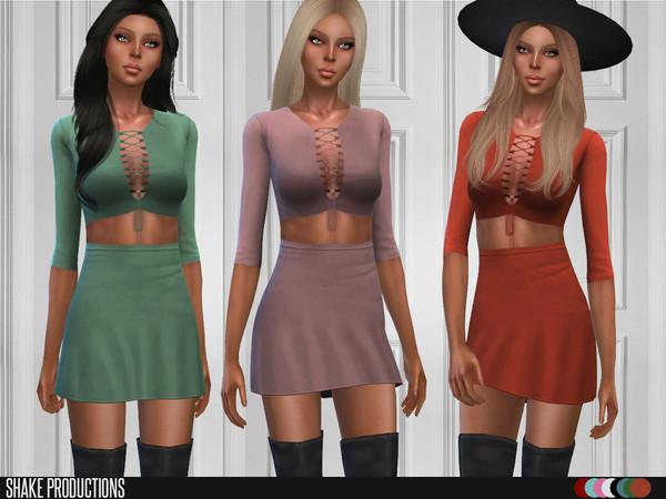 ShakeProductions 134 - Dress