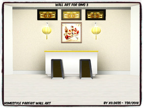 Downloads Sims 3 Object Styles Furnishing D Cor