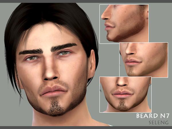 Брови, усы, бороды, щетина W-600h-450-2938341