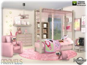 Sims 4 Kids Bedroom Sets