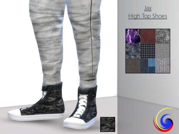 Мужская обувь W-600h-450-2949629