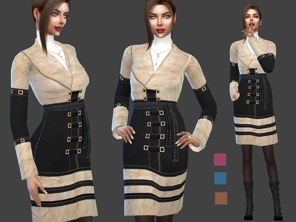 Женская верхняя одежда W-600h-450-2951936