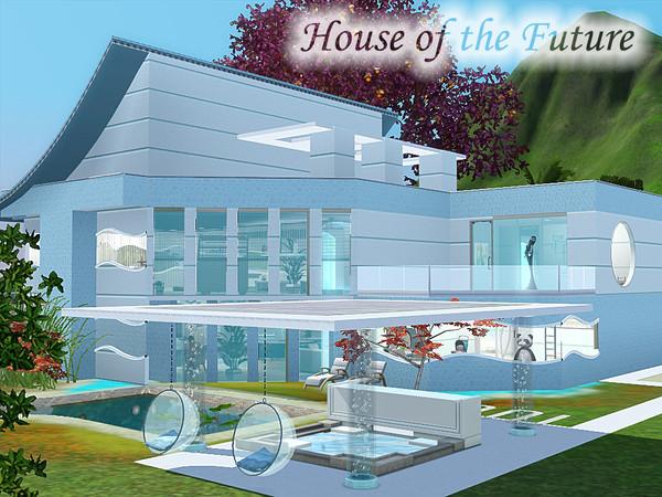 TSR - Sims House