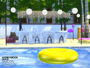 Silicon Pool Party   Part I