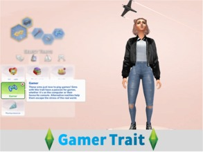 youtuber mod sims 4