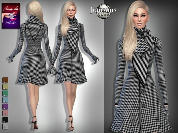 Женская верхняя одежда W-600h-450-2954468