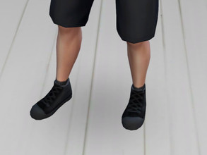 Sims 4 Downloads 'converse'