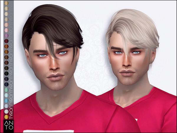 Мужские причёски W-600h-450-2962338