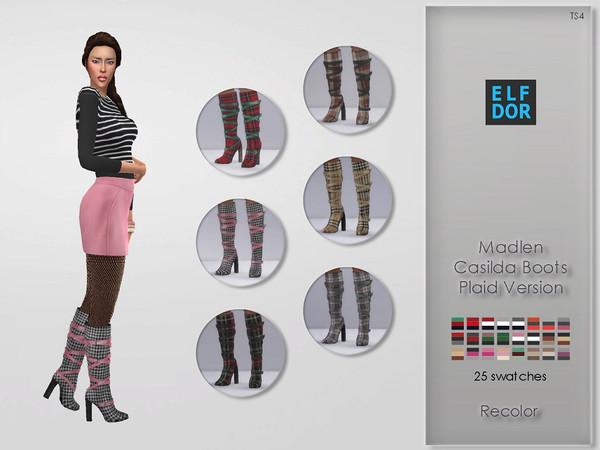 Женская обувь - Страница 2 W-600h-450-2962340