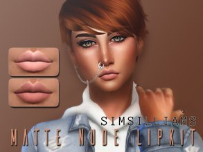 Downloads nude sims skin opinion