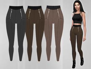 Sims 4 Female Clothing 'pants'