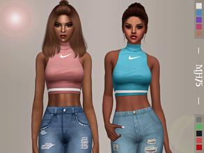 d9d2c740ce Sims 4 Female Swimwear -  tops